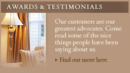 Homebuyer Testimonials - Fentell new homes